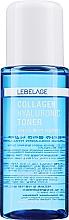 Collagen Hyaluronic Toner - Lebelage Collagen Hyaluronic Toner — photo N1