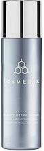 Fragrances, Perfumes, Cosmetics Delicate Scrub with Salicylic Acid - Cosmedix Purity Detox Scrub