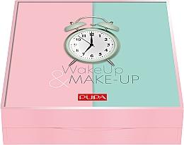 Fragrances, Perfumes, Cosmetics Makeup Palette - Pupa Pupart M