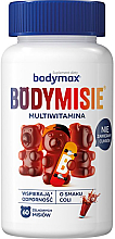 Fragrances, Perfumes, Cosmetics Cola Flavored Jelly Beans Dietary Supplement - Orkla Bodymax Bodymisie Cola Flavored Jelly Beans