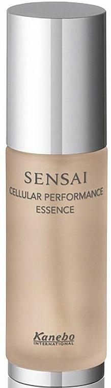 Essence - Kanebo Sensai Cellular Performance Essence — photo N1