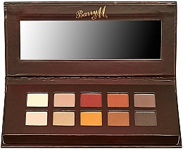 Fragrances, Perfumes, Cosmetics Eyeshadow Palette - Barry M Eyeshadow Palette Fall in Love