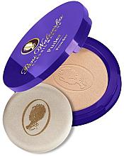 Fragrances, Perfumes, Cosmetics Compact Powder - Pani Walewska Classic Makeup Pressed Powder