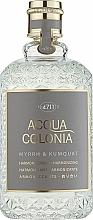 Fragrances, Perfumes, Cosmetics Maurer & Wirtz 4711 Acqua Colonia Myrrh & Kumquat - Eau de Cologne