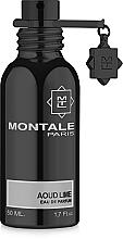 Fragrances, Perfumes, Cosmetics Montale Aoud Lime - Eau de Parfum