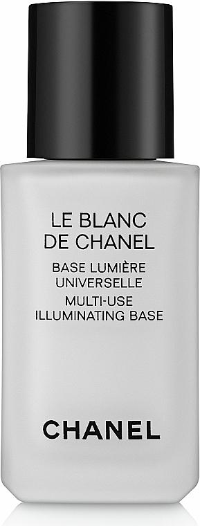 Chanel Le Blanc De Multi Use