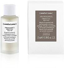 Fragrances, Perfumes, Cosmetics Body Essential Oil Blend - Comfort Zone Aromasoul Oriental Blend