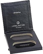 Fragrances, Perfumes, Cosmetics Eyeshadow Case - Living Nature Eyeshadow Compact Case