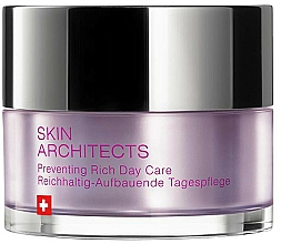 Fragrances, Perfumes, Cosmetics Face Cream - Artemis of Switzerland Skin Architects Preventing Rich Day Care
