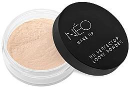 Fragrances, Perfumes, Cosmetics Loose Powder - NEO Make Up HD Perfector Loose Powder