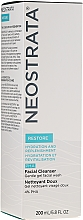 Fragrances, Perfumes, Cosmetics Cleansing Gel for Face - NeoStrata Restore Facial Cleanser