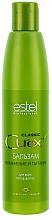 "Fragrances, Perfumes, Cosmetics Hair Balm ""Moisturizing & Nourishing"" - Estel Professional Curex Classic"