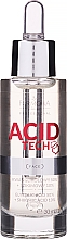 Fragrances, Perfumes, Cosmetics Glycolic Acid 50% and Shikimic Acid 10% for Peeling - Farmona Professional Acid Tech Glycolic Acid 50% + Shikimic Acid 10%
