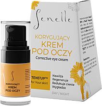 Fragrances, Perfumes, Cosmetics Correcting Eye Cream - Senelle Corrective Eye Cream
