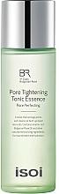 Fragrances, Perfumes, Cosmetics Refreshing Facial Tonic Essence - Isoi Bulgarian Rose Pore Tightening Tonic Essence