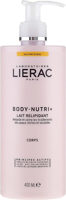 Body Milk - Lierac Body-Hydra+