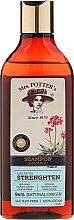 Fragrances, Perfumes, Cosmetics Shampoo - Mrs. Potter's Helps To Strenghten Shampoo