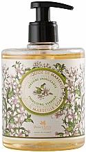 Fragrances, Perfumes, Cosmetics Verbena Liquid Soap - Panier Des Sens Verbena Liquid Marseille Soap
