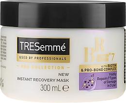 Fragrances, Perfumes, Cosmetics Repair Hair Mask - Tresemme Biotin Repair 7 Mask