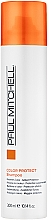 Fragrances, Perfumes, Cosmetics Colored Hair Shampoo - Paul Mitchell ColorCare Color Protect Daily Shampoo
