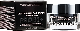 Fragrances, Perfumes, Cosmetics Extra Nourishing Regenerating Cream - Germaine de Capuccini Timexpert SRNS PRO60+Extra Nourishing Highly Demanding Cream