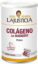 "Fragrances, Perfumes, Cosmetics Dietary Supplement Powder ""Collagen with Magnesium"" - Ana Maria Lajusticia"