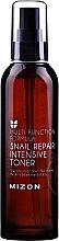 Fragrances, Perfumes, Cosmetics Strengthening Toner - Mizon Snail Repair Intensive Toner