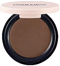 Fragrances, Perfumes, Cosmetics Silky Eyeshadow - Estelle & Thild BioMineral Silky Eyeshadow (Cocoa)