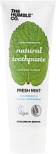Fragrances, Perfumes, Cosmetics Natural Toothpaste - The Humble Co. Natural Toothpaste Fresh Mint