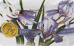 "Fragrances, Perfumes, Cosmetics Toilet Soap ""Iris"" - Saponificio Fiorentino Primavera Irys"