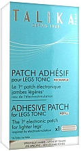 Fragrances, Perfumes, Cosmetics Legs Tonic Patch for Device - Talika Adhesive Patch For Legs Tonic