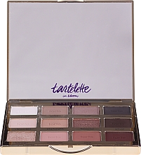 Fragrances, Perfumes, Cosmetics Eyeshdow Palette - Tarte Cosmetics Tartelette in Bloom Clay Palette
