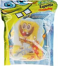 "Fragrances, Perfumes, Cosmetics Kids Bath Sponge ""SpongeBob"" 1 - Suavipiel Sponge Bob Bath Sponge"