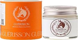 Fragrances, Perfumes, Cosmetics Face Cream - Guerisson Moisture Balancing Cream