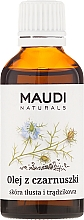 Fragrances, Perfumes, Cosmetics Black Cumin Oil - Maudi