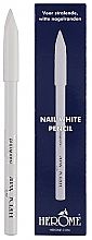 Fragrances, Perfumes, Cosmetics Nail Pencil - Herome Nail White Pencil
