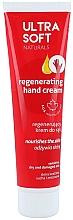 Fragrances, Perfumes, Cosmetics Regenerating Hand Cream - Ultra Soft Naturals Regenerating Hand Cream
