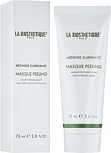 Fragrances, Perfumes, Cosmetics Clarifying Mask Peeling - La Biosthetique Methode Clarifiante Masque Peeling