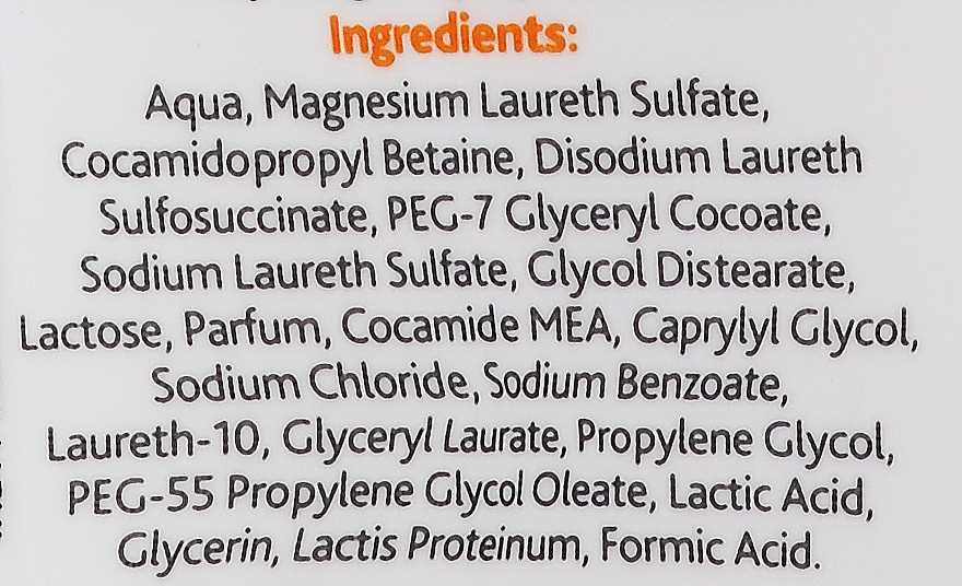 Intimate Hygiene Gel with Pump - Lactacyd Femina — photo N3