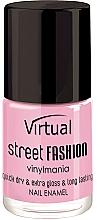 Fragrances, Perfumes, Cosmetics Nail Polish - Virtual Street Fashion Vinylmania