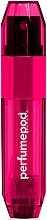 Fragrances, Perfumes, Cosmetics Atomizer - Travalo Perfume Pod Ice Hot Pink
