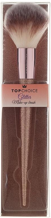 Powder Brush 37375 - Top Choice Glitter Make-up Brush