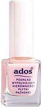 Fragrances, Perfumes, Cosmetics Smoothing Nail Treatment - Ados