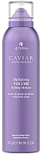 Fragrances, Perfumes, Cosmetics Volume Mousse - Alterna Caviar Anti-Aging Multiplying Volume Styling Mousse