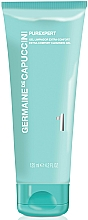 Fragrances, Perfumes, Cosmetics Cooling Face Gel - Germaine de Capuccini Purexpert Extra-Comfort Cleansing Gel