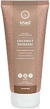 Fragrances, Perfumes, Cosmetics Hair Conditioner - Khadi Kokos Shikakai Conditioner