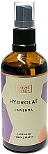 "Fragrances, Perfumes, Cosmetics Hydrolat ""Lavender"" - Nature Queen Hydrolat Lavender"