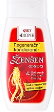 Fragrances, Perfumes, Cosmetics Hair Conditioner - Bione Cosmetics Ginseng Regenerative Conditioner