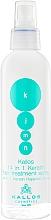 Fragrances, Perfumes, Cosmetics Keratin Hair Spray - Kallos Cosmetics Keratin Spray