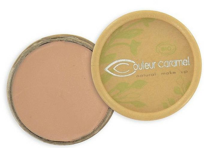 Eyeshadow Base - Couleur Caramel Natural Make Up